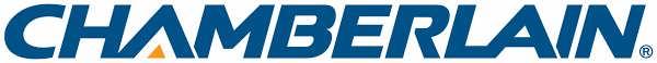 chamberlain openers logo