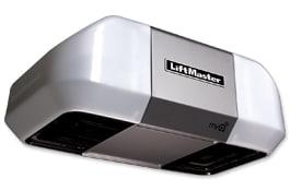 """alt=""""LiftMaster® 8355 Premium Series 1/2 HP AC Belt Drive Garage Door Opener"""""""