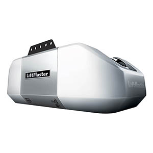 "alt=""LiftMaster® 8360 Premium Series DC Battery Backup Capable Chain Drive"""