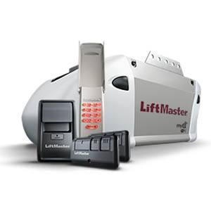 """alt=""""iftMaster® 8365-267 1/2 HP Chain Drive Garage Door Opener"""""""