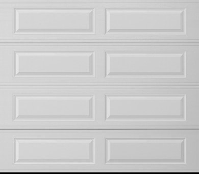 "alt=""safe-way ranch panel door sample white"""