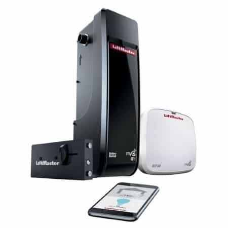 "alt=""LiftMaster 8500 Elite Series® Wall Mount Garage Door Opener"""